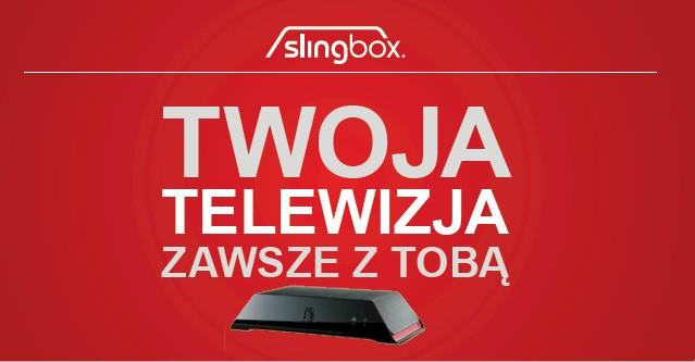podłącz slingbox pro hd